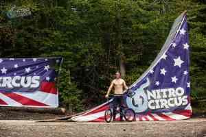 Ryan Williams, el rider que hace trucos primero que nadie