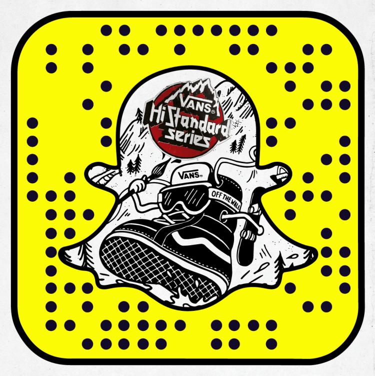 Snapchat-2---Hi-Standard-Series