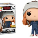 Funko Pop! Television #552 Stranger Things Max (Costume)