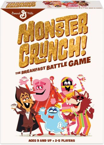 BigGCreativeGeneralMillsMonsterCrunchBreakfastBattleGame1