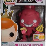 Funko Pop! SE Cuphead Freddy Funko [as The Devil, Pink]