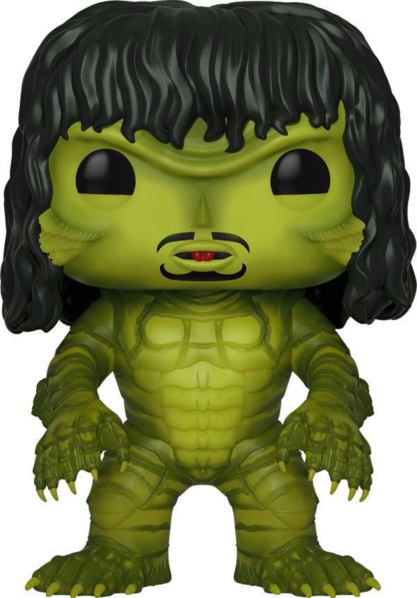 Funko Pop! Rocks Metallica Kirk Hammett as The Creature from the Black Lagoon
