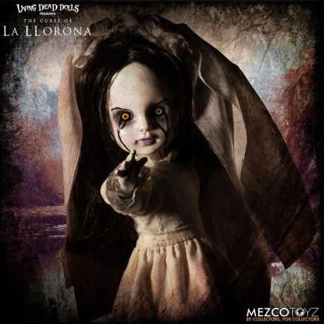 MezcoToyzLivingDeadDollsPresentsLaLlorona09