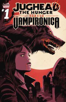 Cover B by Francesco Francavilla