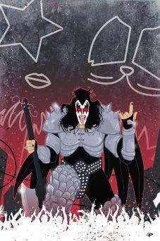 Cover C by Denis Medri, (Virgin)