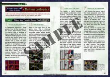KonamiCastlevaniaAnniversaryCollectionBonusBook03