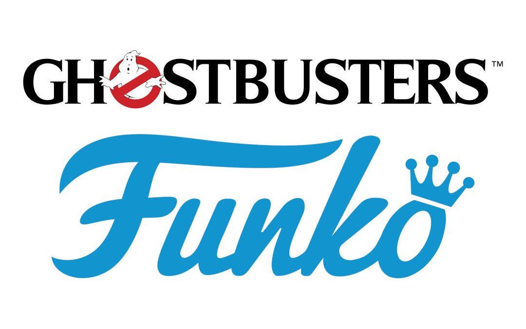 Every Ghostbusters Funko Pop!