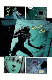 Dark Horse Comics Stranger Things: Six issue #2 preview page 2