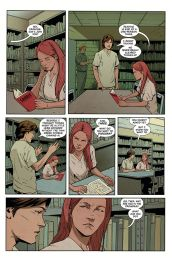 Dark Horse Comics Stranger Things: Six issue #2 preview page 4