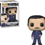 Funko Pop! Television #810 The Addam's Family Gomez Addams
