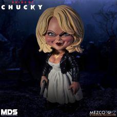 MezcoToysMDSBrideChuckyTiffany05