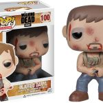 Funko Pop! Television #100 The Walking Dead Injured Daryl