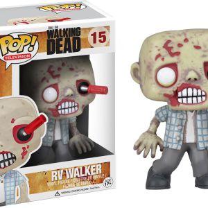 Funko Pop! Television #15 The Walking Dead RV Walker