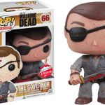 Funko Pop! Television #66 The Walking Dead The Governor [Bloody]