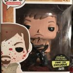 Funko Pop! Television The Walking Dead Daryl Dixon [9-Inch, Bloody]