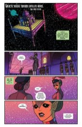 Image Comics & Skybound Entertainment's Outer Darkness issue #8 preview page 3.