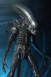 NECA Toys' Alien 40th Anniversary Big Chap 1/4 scale action figure.