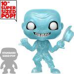 Funko Pop! Disney Haunted Mansion Ezra [10-Inch]