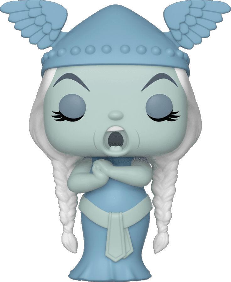 Funko Pop! Disney Haunted Mansion Opera Singer