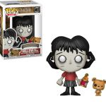 Funko Pop! Games #403 Don't Starve Willow And Bernie