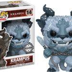 Funko Pop! Holidays #14 Krampus [Frozen]