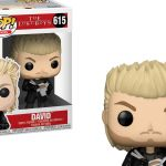 Funko Pop! Movies #615 The Lost Boys David