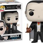 Funko Pop! Movies #799 Universal Studios Monsters Dracula