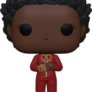 Funko Pop! Movies Jordan Peele's Us Red