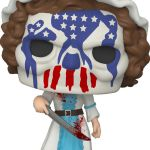 Funko Pop! Movies The Purge: Election Year Betsy Ross