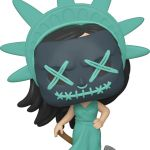 Funko Pop! Movies The Purge: Election Year Lady Liberty