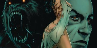 American Mythology Productions Eternal Thirst of Dracula 2 #2 Cover A by Jomar Bulda