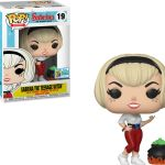 Funko Pop! Comics #19 Sabrina the Teenage Witch Sabrina the Teenage Witch
