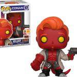 Funko Pop! Conan #17 Hellboy Conan