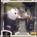 Funko Pop! Disney #628 The Nightmare Before Christmas Jack On Angel Statue