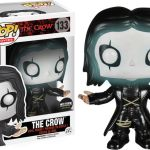 Funko Pop! Movies #133 The Crow The Crow [Glow-in-the-Dark]
