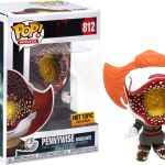 Funko Pop! Movies #812 IT Chapter Two Pennywise Deadlights