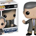 Funko Pop! Television #185 The X-Files The Cigarette Smoking Man