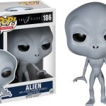 Funko Pop! Television #186 The X-Files Alien