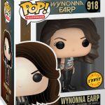 Funko Pop! Television #918 Wynonna Earp Wynonna Earp [Chase]
