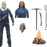 NECA Toys Friday the 13th Part 2 Ultimate Jason 7-inch Action Figure