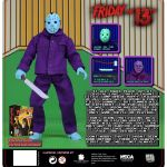 NECA Toys Friday the 13th Video Game Jason 8-inch Clothed Action Figure