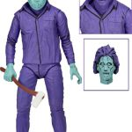 NECA Toys Friday 13th Video Game Jason (v2) 7-inch Action Figure
