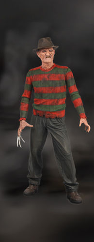 NECA Toys Nightmare Elm on Street 2: Freddy's Revenge Freddy Krueger Series 1 7-inch Action Figure
