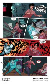 Boom! Studios Ghosted in LA #4 Page 5
