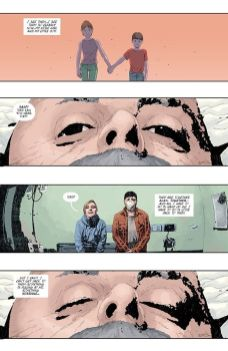 Image Comics Gideon Falls #17 Preview Page 1