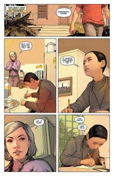 Image Comics & Top Cow Productions Postal Deliverance #4 Preview Page 1