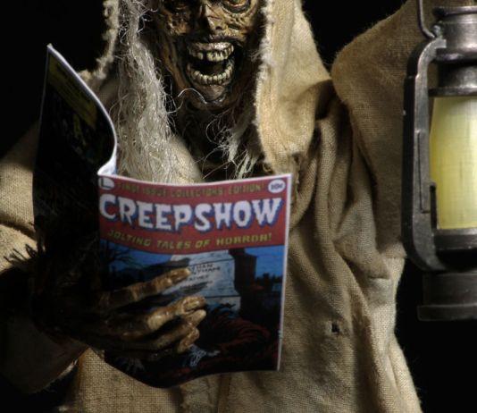 NECA Toys Creepshow (2019) The Creep 7-inch Scale Action Figure