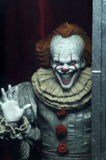 NECA Toys IT Chapter 2 Ultimate Pennywise (2019) 7-inch Action Figure