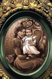 Zenescope Entertainment Van Helsing vs Dracula's Daughter #3 Cover D by Allan Otero