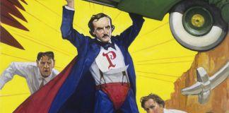 Ahoy Comics Edgar Allan Poe's Snifter of Terror Season 2 #2 Cover A by Richard Williams
